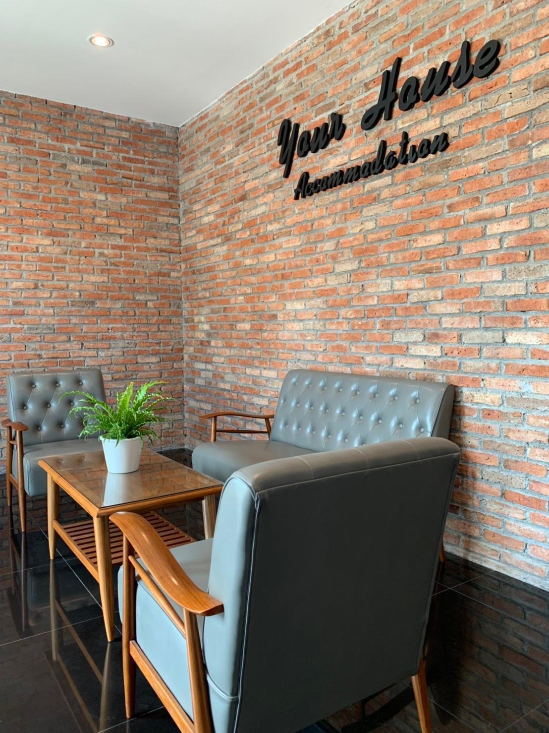 Your house accomodation Krabi บ้านเดี่ยว 3 ห้องนอน 2 ห้องน้ำส่วนตัว ขนาด 200 ตร.ม. – นพรัตน์ธารา