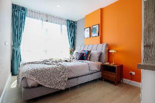 [ラチャダーピセーク]アパートメント(28m2)| 1ベッドルーム/1バスルーム [hiii]CozyRm@MRTHuaiKuwang/Night Market-BKK-0043
