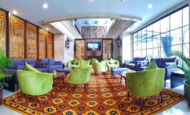eL Hotel Royale Yogyakarta Malioboro