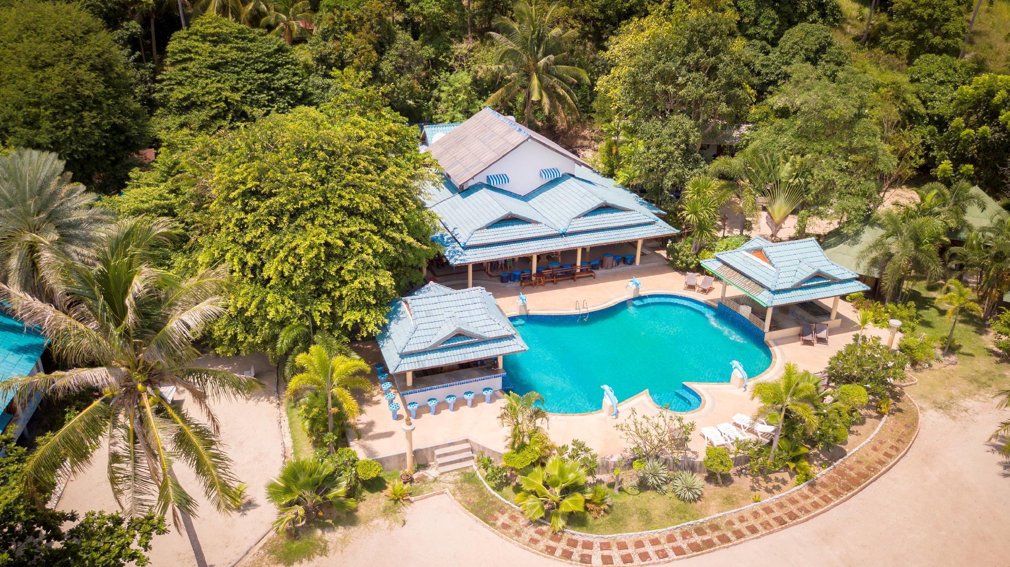 Dolphin Bay Beach Resort