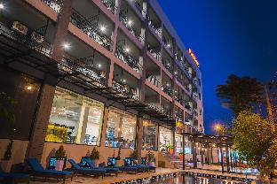 Maikhao Hotel managed by Centara โรงแรมไม้ขาว ภูเก็ต บริหารโดยเซ็นทารา