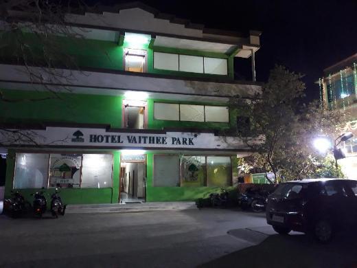 Hotel Vaithee Park
