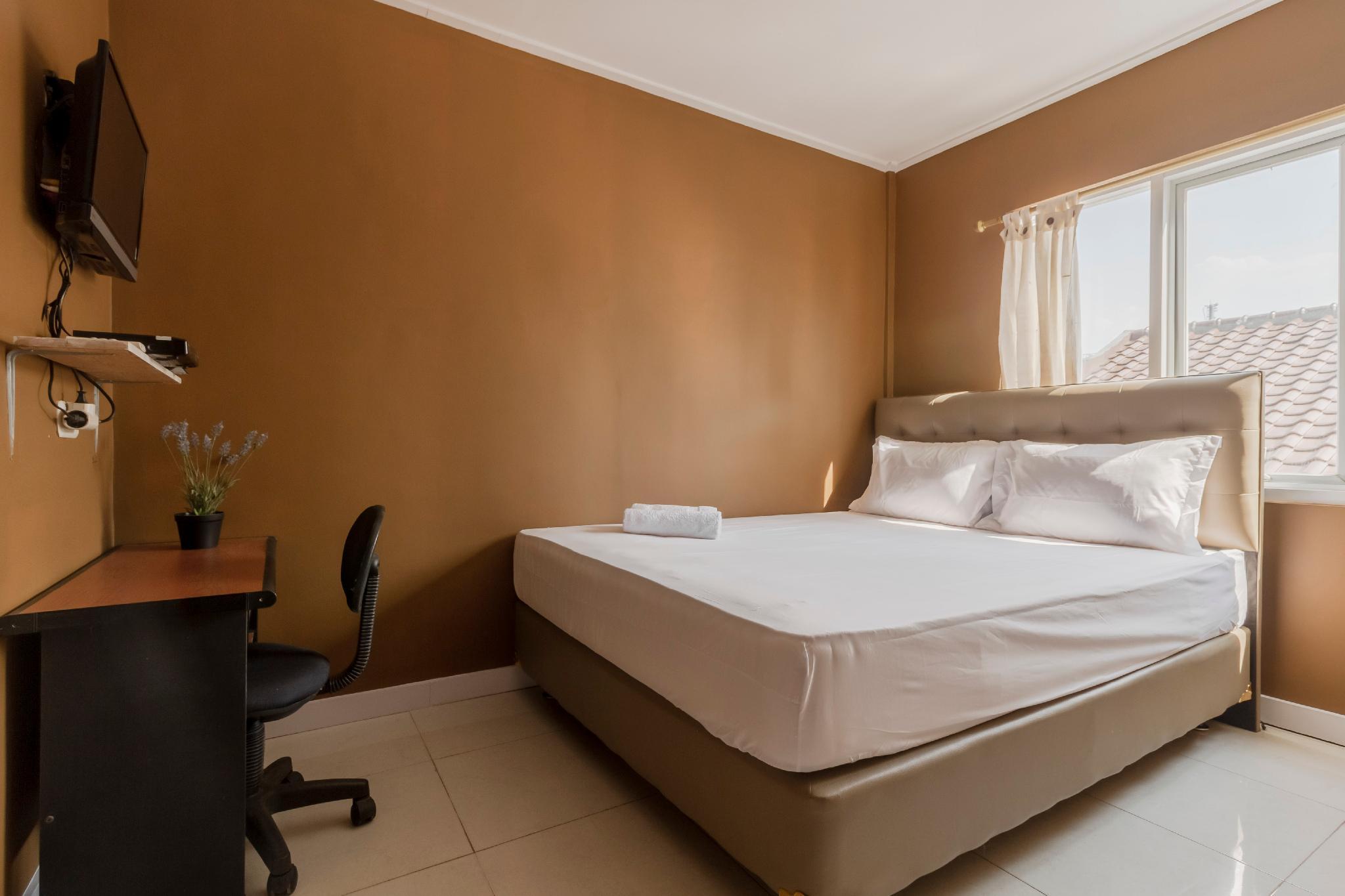 Residence 18 Setiabudi