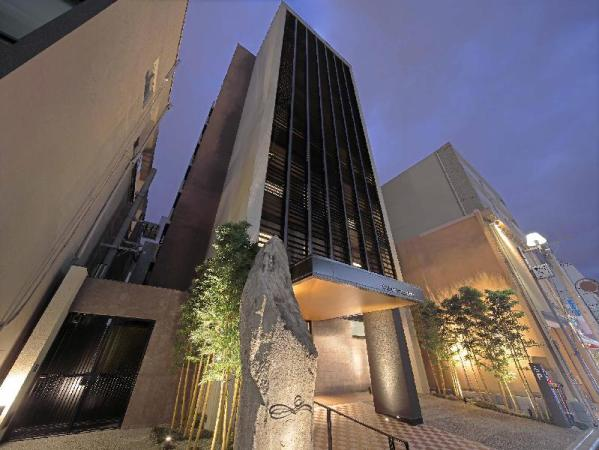 HOTEL GREAT MORNING Fukuoka