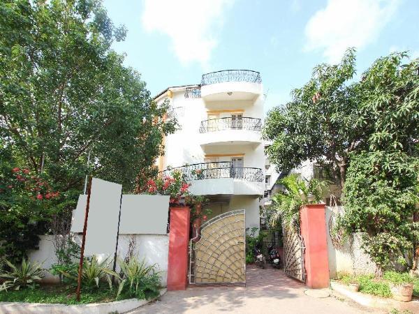 OYO 18488 Hallmark Begumpet Hyderabad