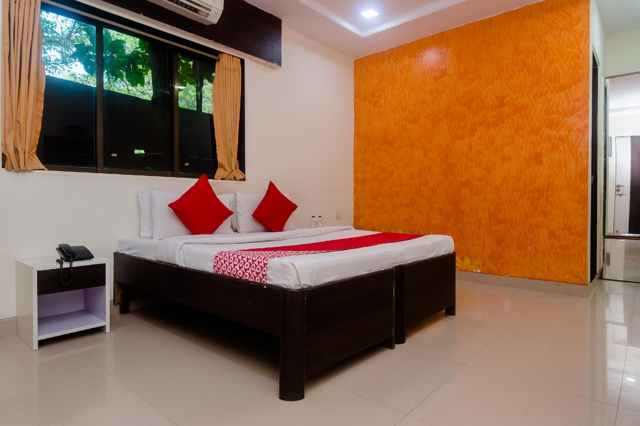 OYO 12693 Manori Resort