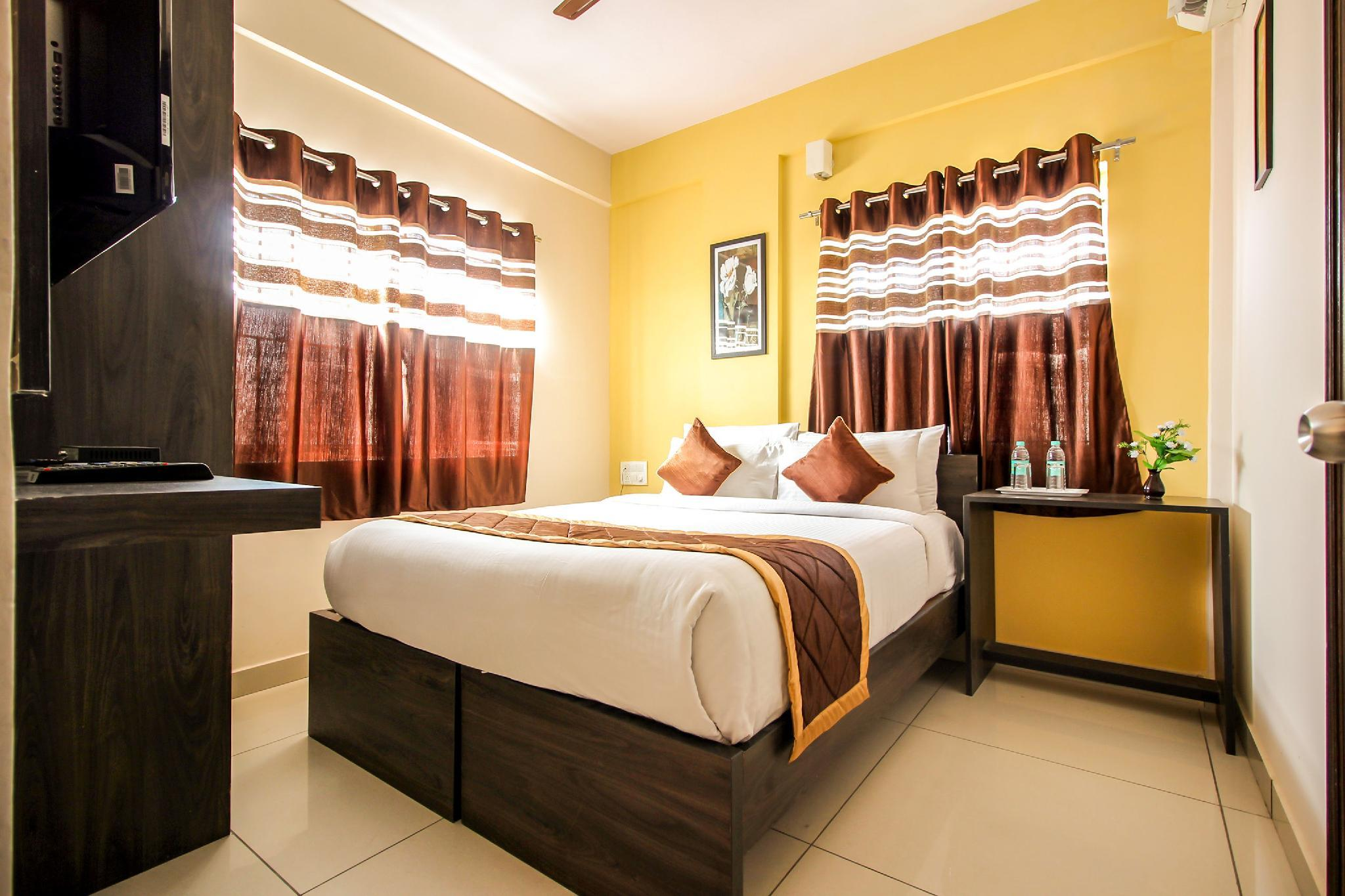 OYO 7918 Home Apartment The Premium Services