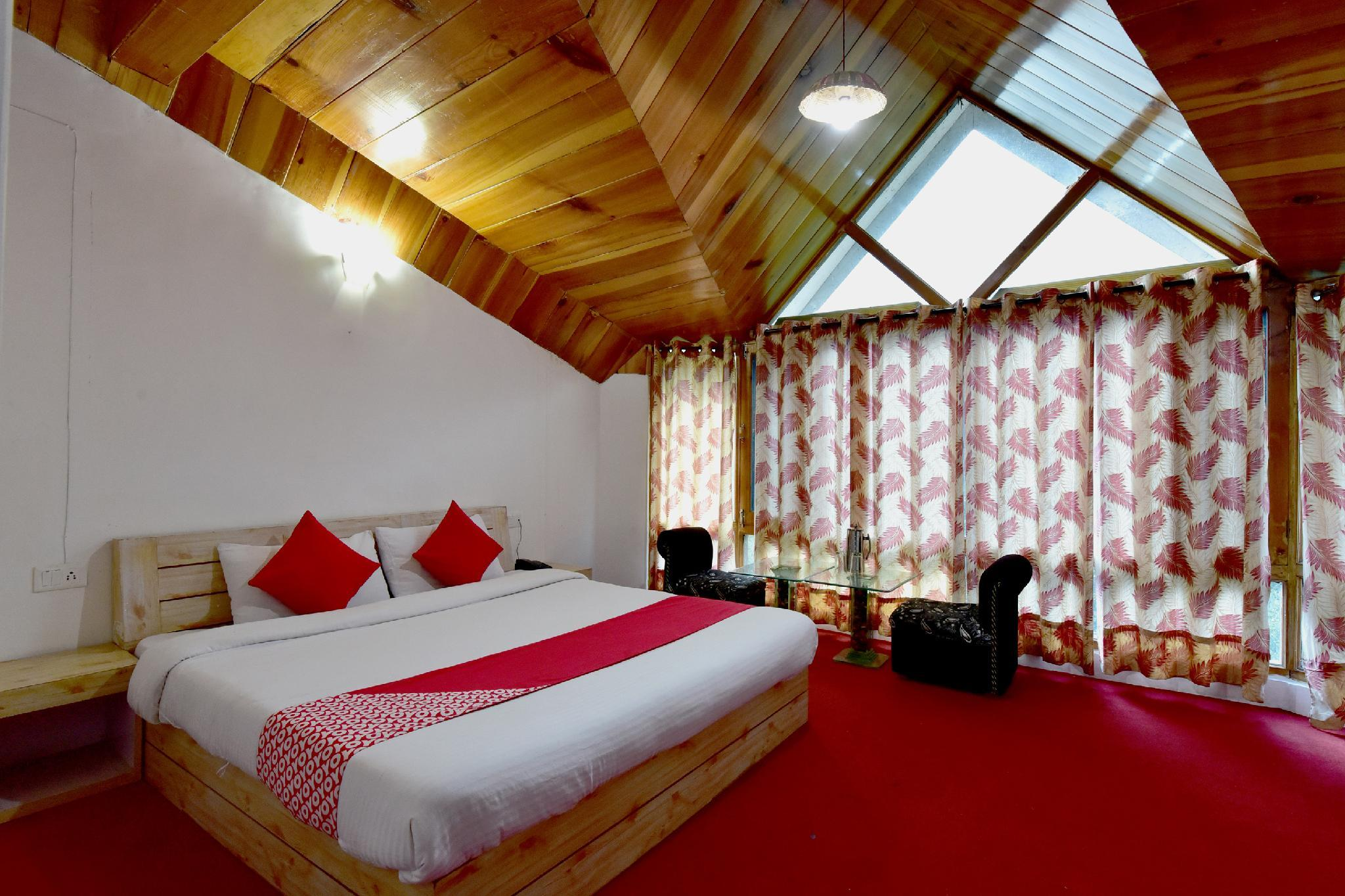 OYO 9480 Sun N Snow Resort