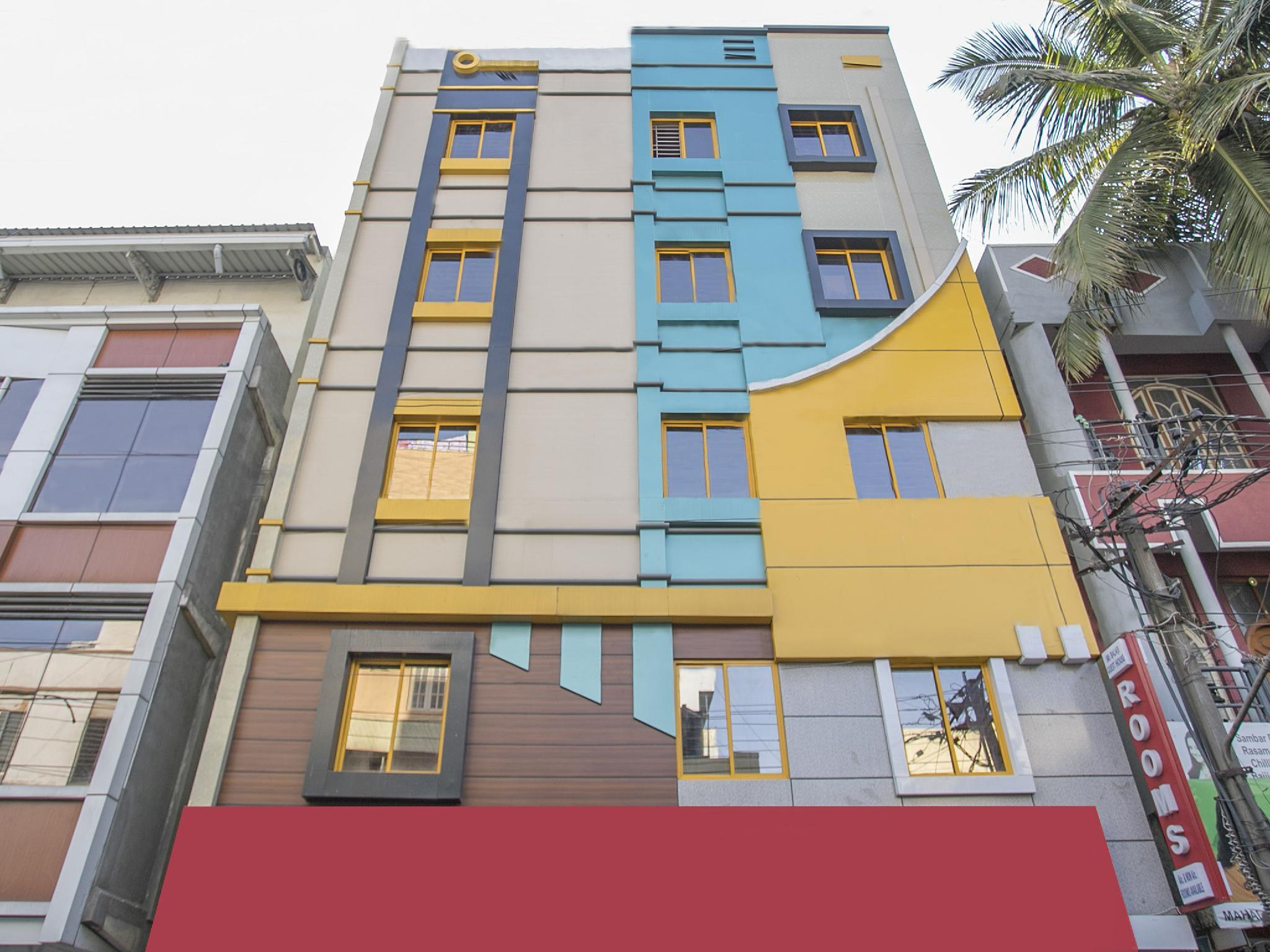 OYO 10363 Sri Balaji Guest House