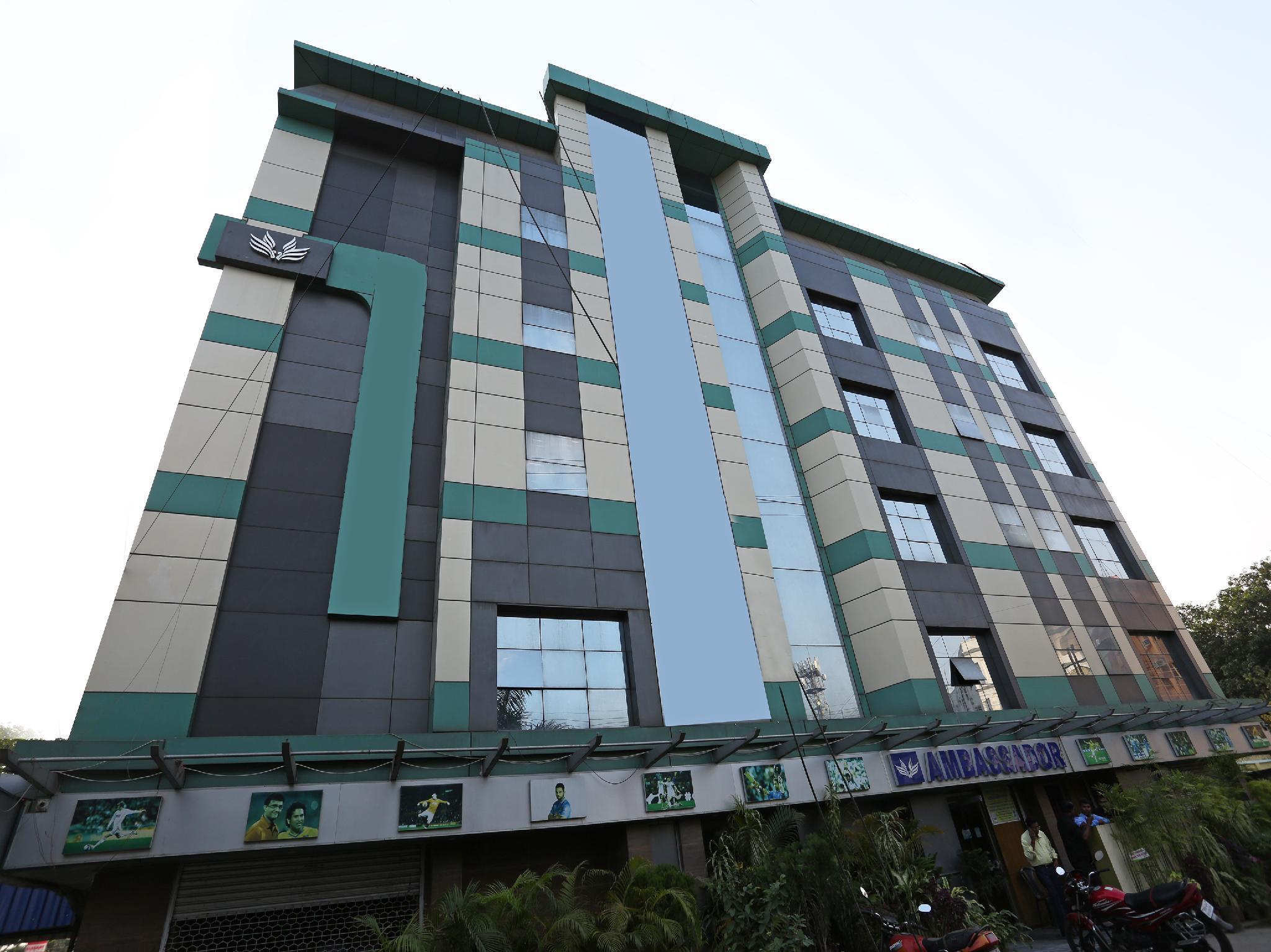 OYO 24855 Ambassador Hotel