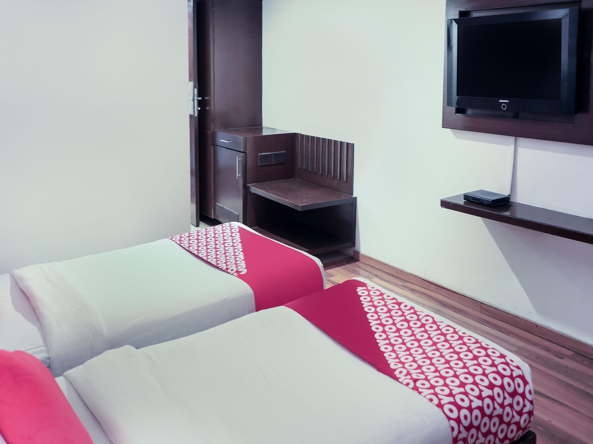 OYO 914 Hotel Casa Luxurio