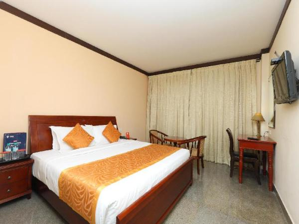 OYO 15925 Tommaso Hotels And Resorts Chennai