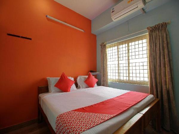 OYO 15392 Sri Sai Guru Comforts Bangalore