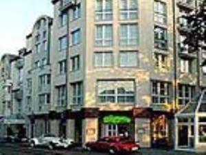 關於基尼為住所酒店 (Günnewig Hotel Residence)