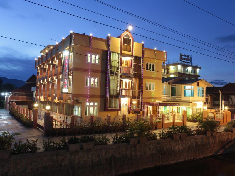 Hupin Hotel Nyaung Shwe 4
