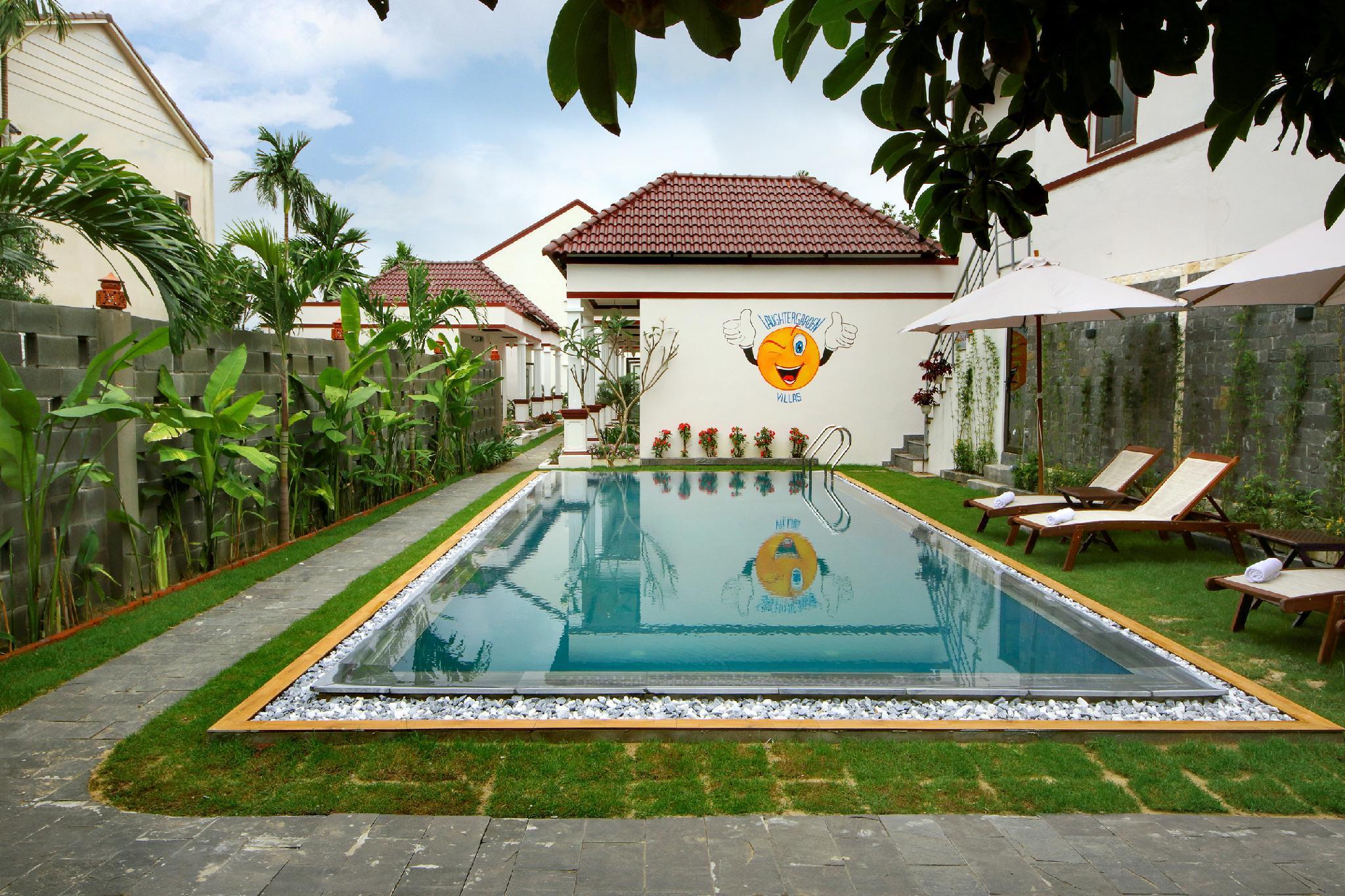 Laughter Garden Villas