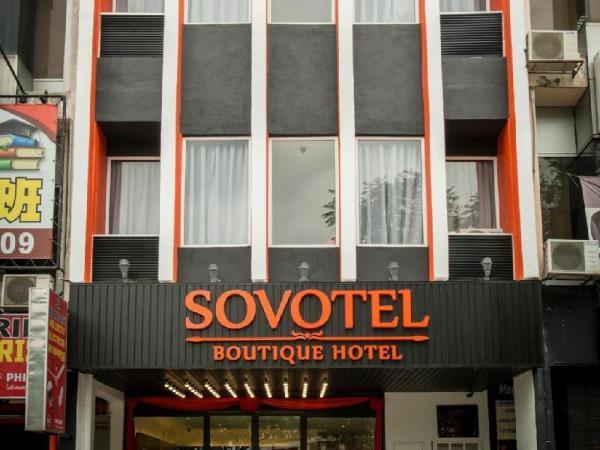 Sovotel Boutique Hotel @ Kelana Jaya 73 Kuala Lumpur