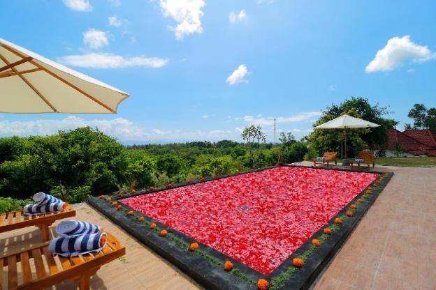 Teba Garden Hill