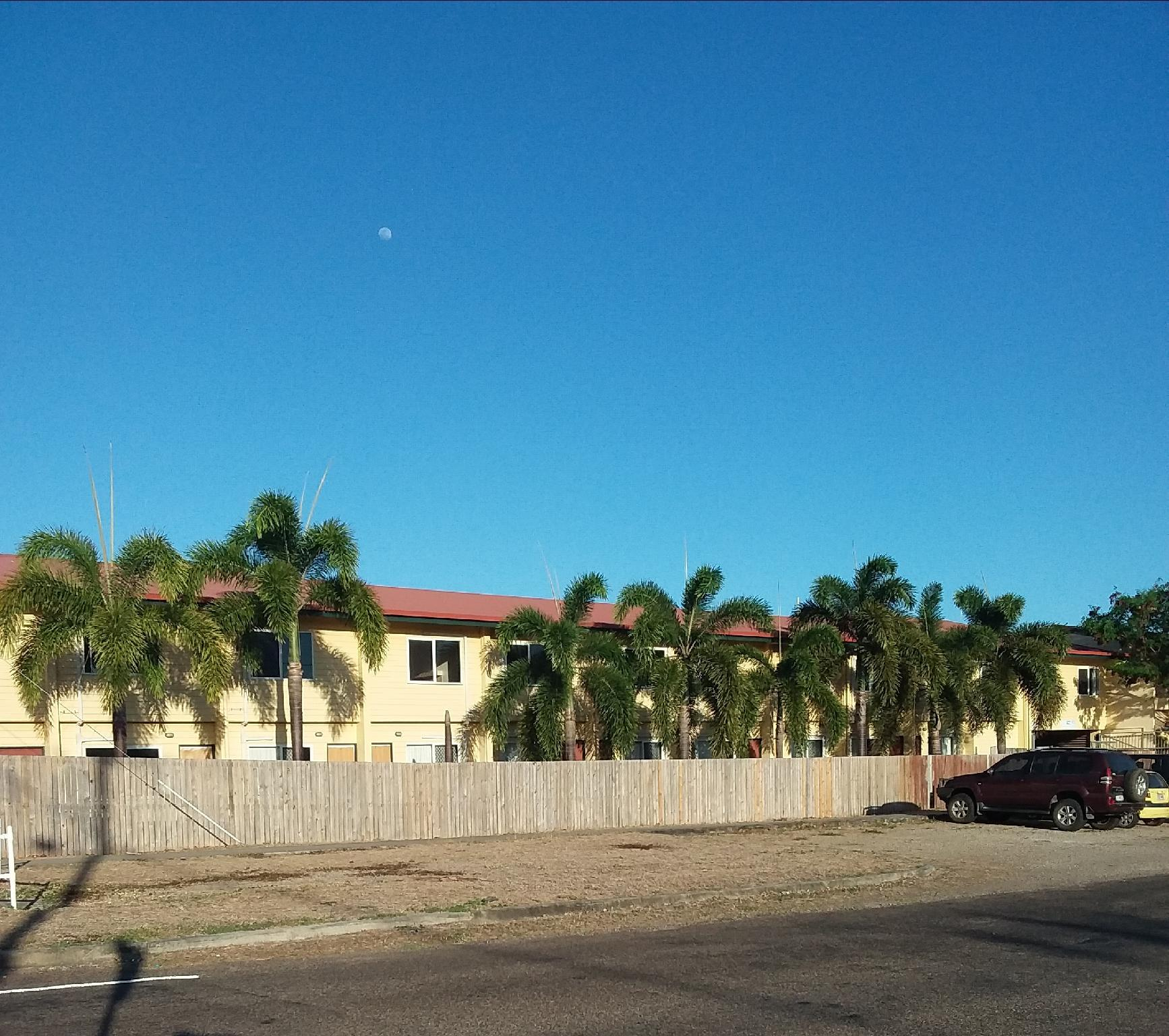 T I Motel Thursday Island