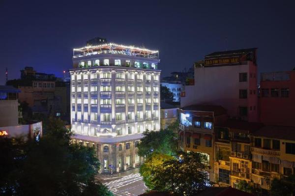 Halais Hotel Hanoi