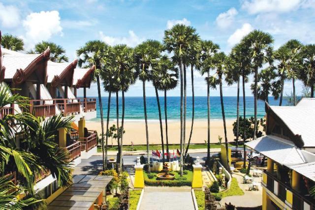 วรบุรี ภูเก็ต รีสอร์ท แอนด์ สปา – Woraburi Phuket Resort & Spa
