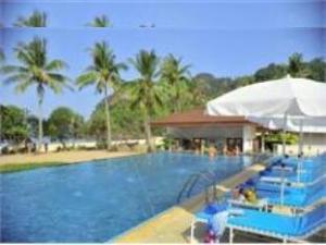 Koh Mook Charlie Beach Resort