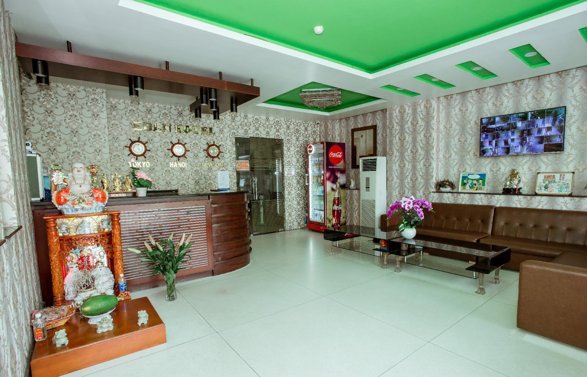 Eden Hotel Sai Gon