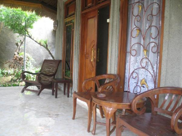 Alam Sunset Villa Lovina Bali