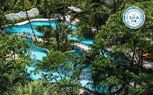 チャトリウム レジデンス サトーン バンコク Chatrium Residence Sathon Bangkok