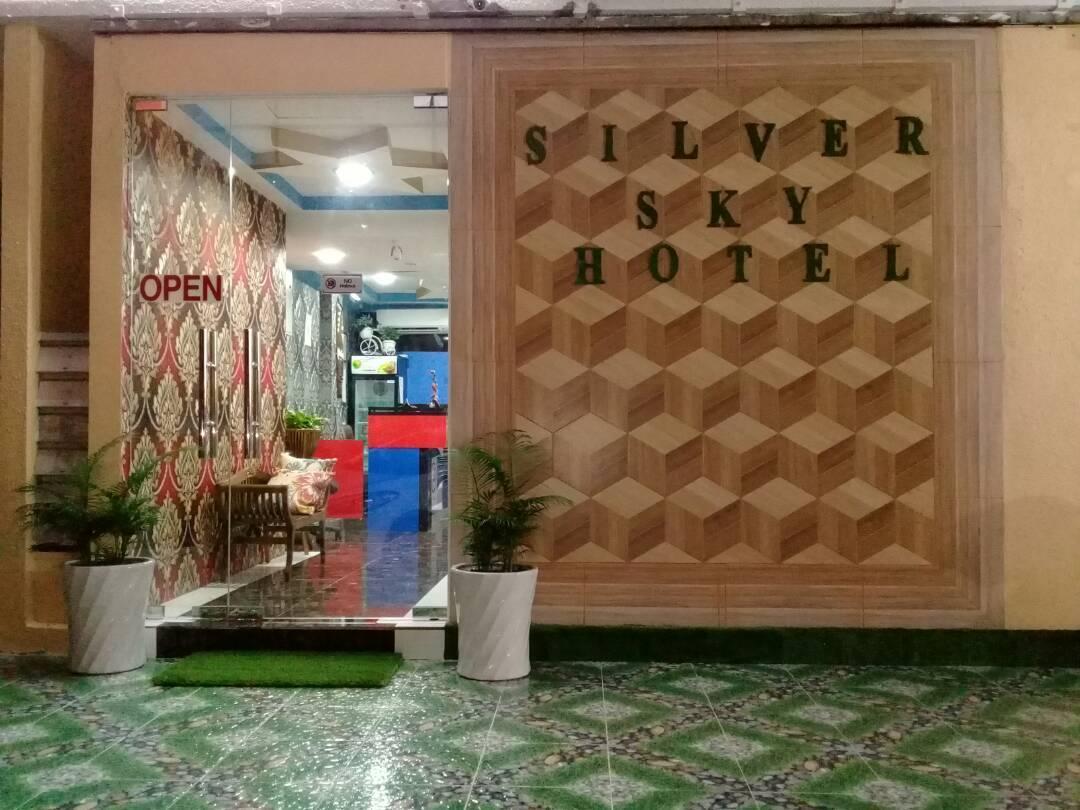 SILVER SKY HOTEL
