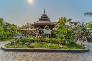Nampiangdin Boutique Hotel น้ำเพียงดิน บูทิก โฮเต็ล