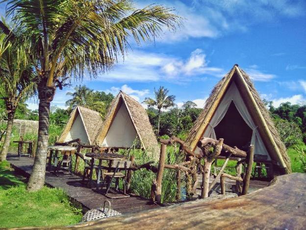 N'jung Bali Camp