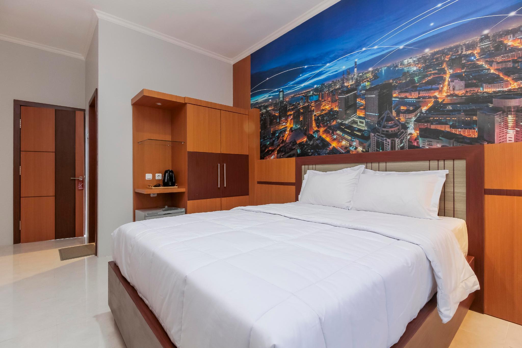 Rempoa Indah Suites