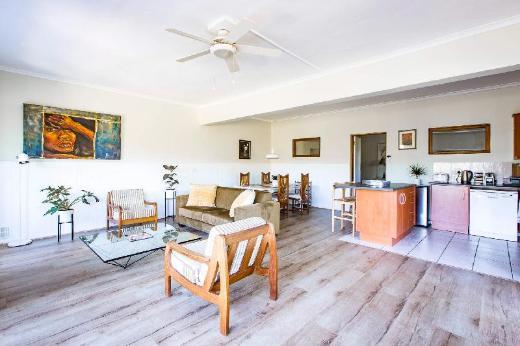 Ambiente Luxury Apartment