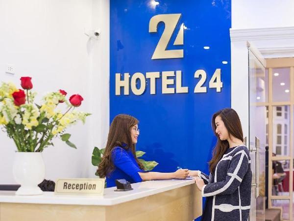 My hotel - Hotel24 - Kim Ma Hanoi