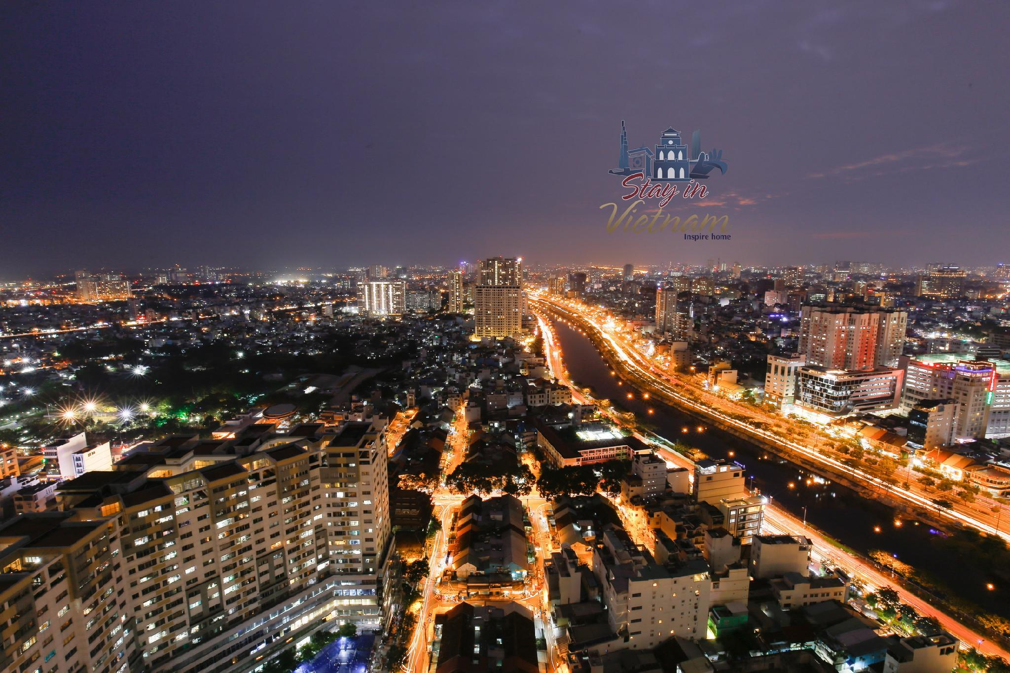 Stay In Viet Nam Apartment