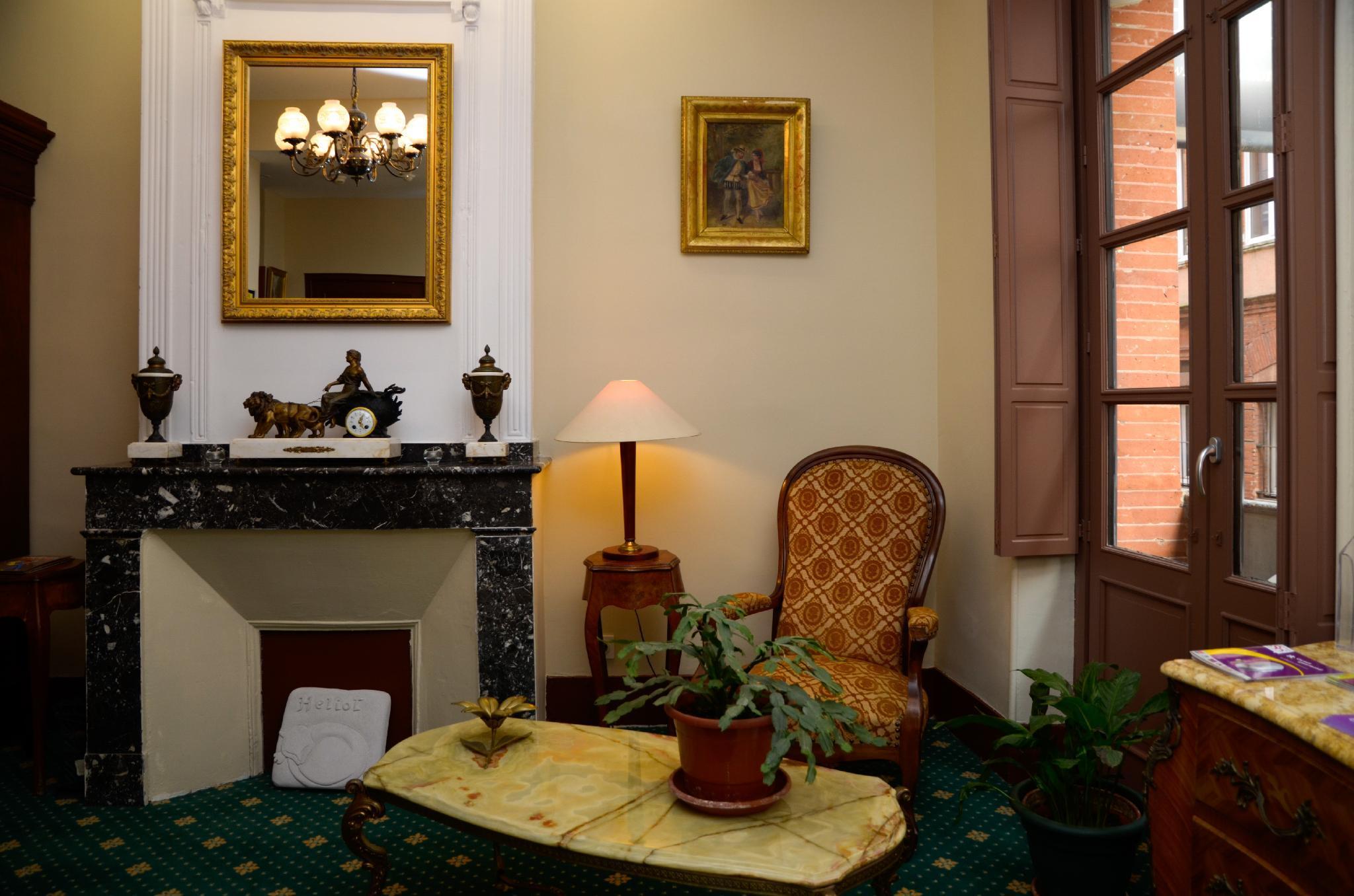 Hotel Heliot