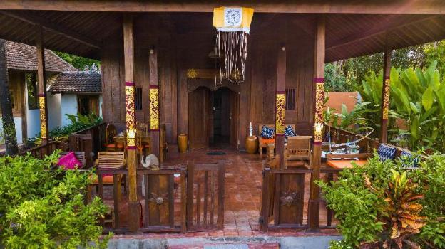 Melasti villa Amed , 3 private villas.  Good value