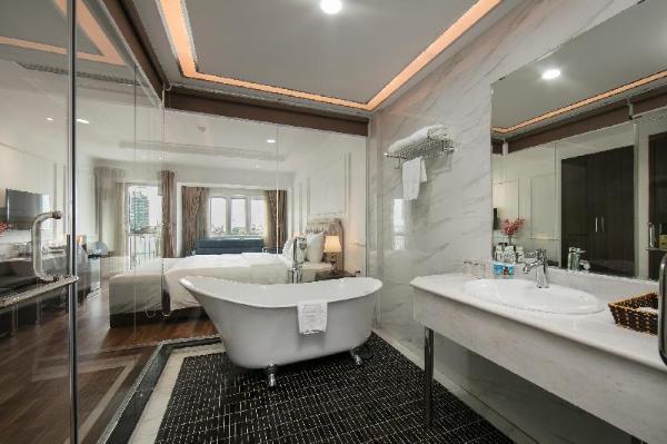 Quoc Hoa Premier Hotel and Spa Hanoi