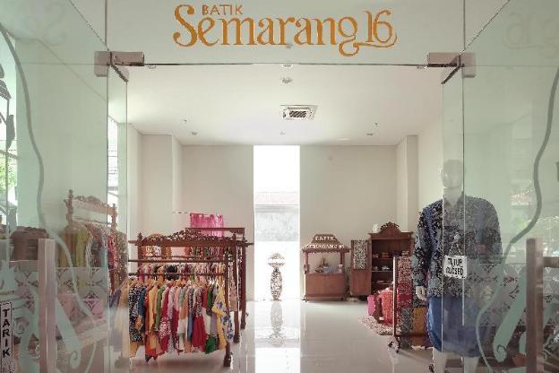 Horison Nindya Semarang