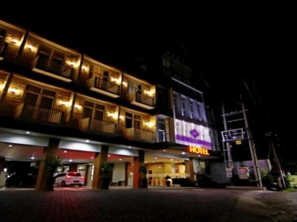 bluebells express syariah hotel Malang