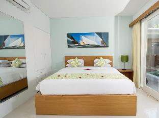 Apple Suite Apartment