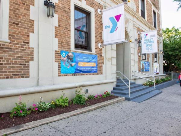 Flushing YMCA Hostel New York