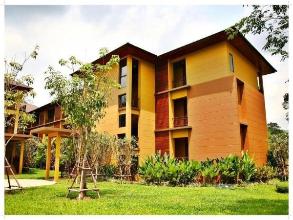 Phusakthan Resort Nakhon Nayok