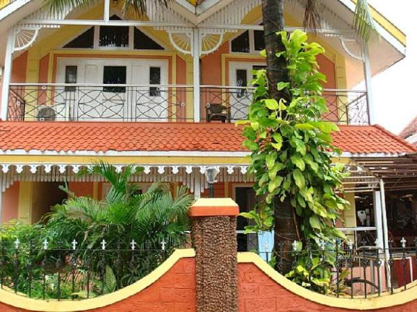 Bevvan Resort Goa