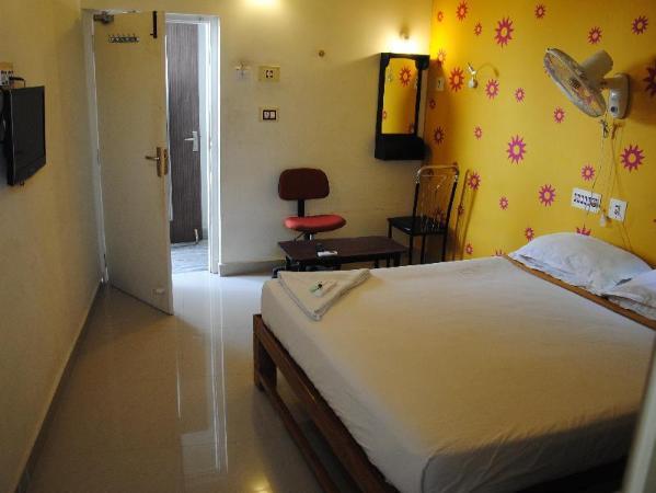 Just Guest House Chennai