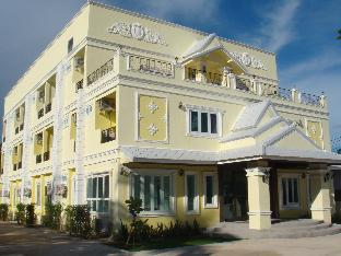 ザ ターゲット レジデンス アンド リゾート The Target Residence and Resort