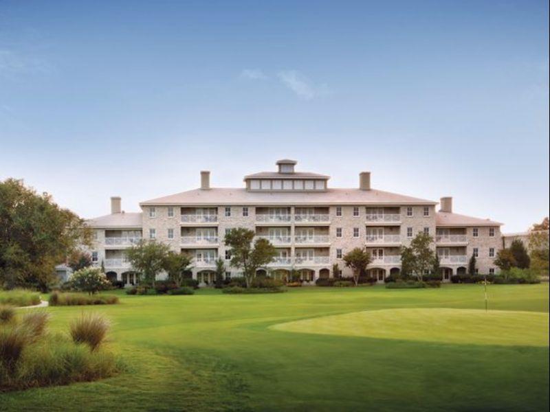 Wyndham Dye Villas At Myrtle Beach