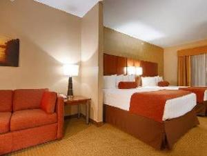 Best Western Plus Finger Lakes Inn and Suites