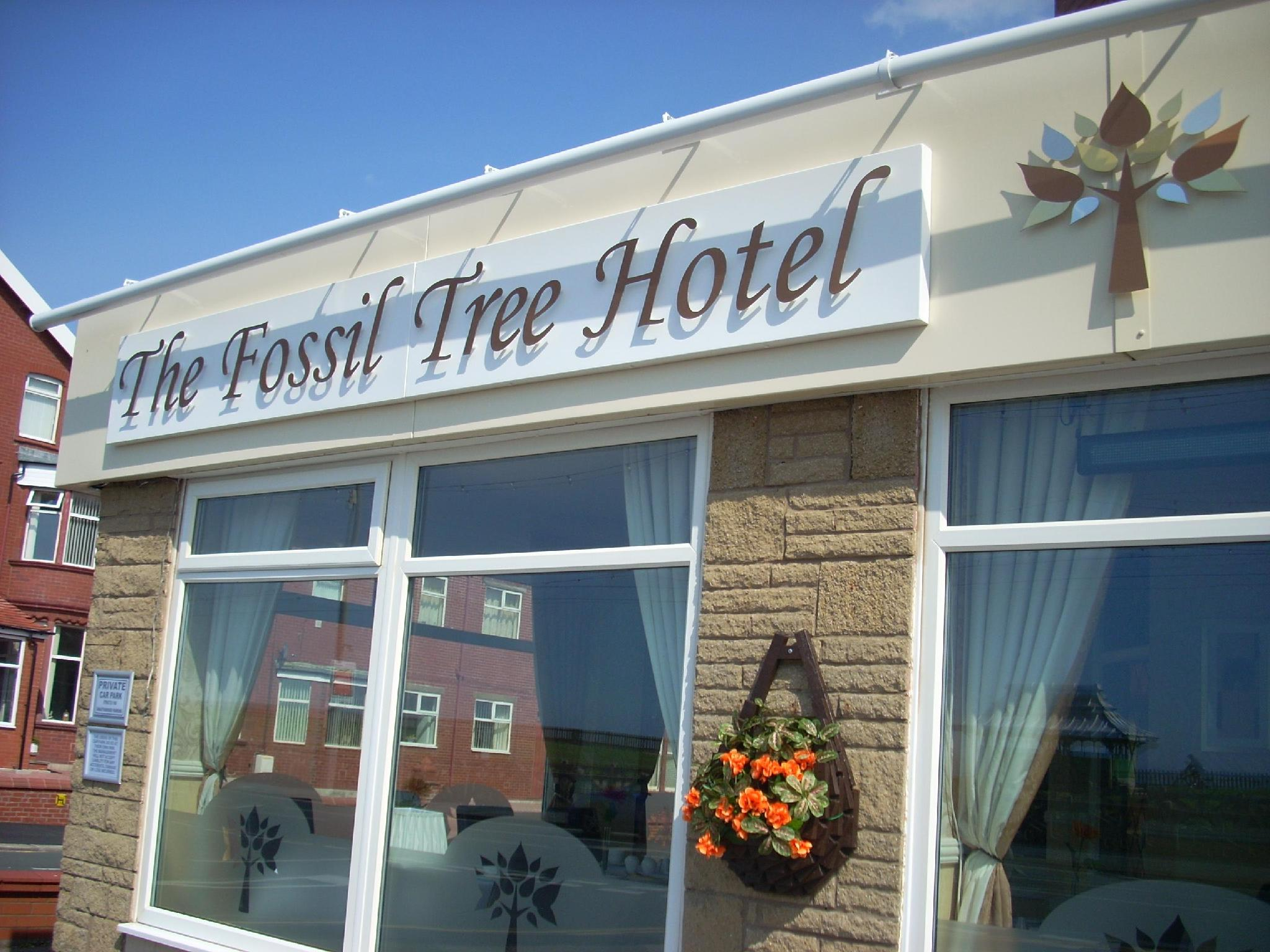 The Fossil Tree Hotel